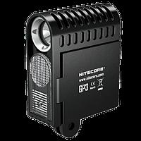 Фонарь Nitecore GP3 (Cree XP-G2, 360 люмен, 5 режимов, USB)