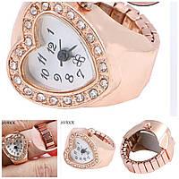 Часы-кольцо