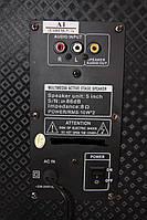 Акустическая система USBFM-M5!Акция