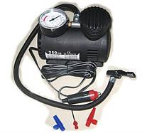Автомобильный компрессор насос 300PSI 12V !Акция