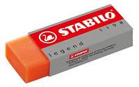 Гумка стиральна STABILO LEGEND 119860