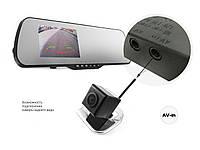 Видеорегистратор-зеркало Falcon DVR HD70-LCD накладное