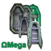 Лодки надувные пвх omega