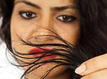 Сыворотка для кончиков волос.