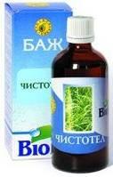 Чистотел + чеснок - Биологически активная жидкость — 100 мл - Даника, Украина