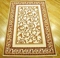 Турецкий шерстяной ковер