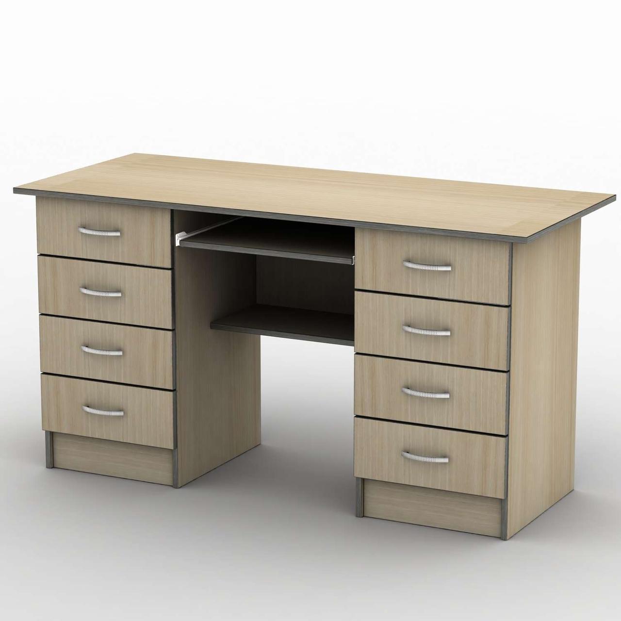 Письмовий стіл СП-28\1 Тіса меблі