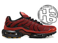 Мужские кроссовки Nike Air Max TN Plus Diablo Red/Black 604133-660