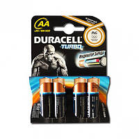 Батарейка Duracell Turbo LR-06 АА по 4 штуки