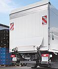 Гідроборт Bär Cargolift BC 2500 S4, фото 2