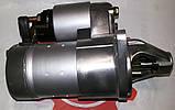 Стартер реставрация оригинал Hitachi OPEL Agila Astra Combo Corsa Meriva Signum Tigra Vectra Zafira SAAB 9-3, фото 2