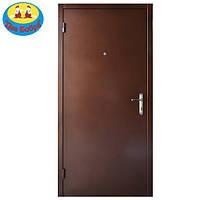 Двери  Входные  Метал - МДФ | 86 см. X 96 см. L & R
