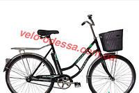 Дорожный велосипед Салют Ретро 24 дюйма
