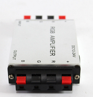 Усилитель напряжения RGB XM-01!Акция