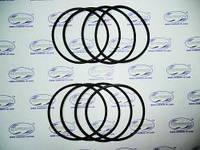 Набор уплотнительных колец гильзы двигателя СМД 14-22 (8 колец), ДТ-75НБ, Нива
