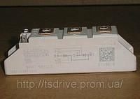 SKKT92/12 -тиристорный модуль