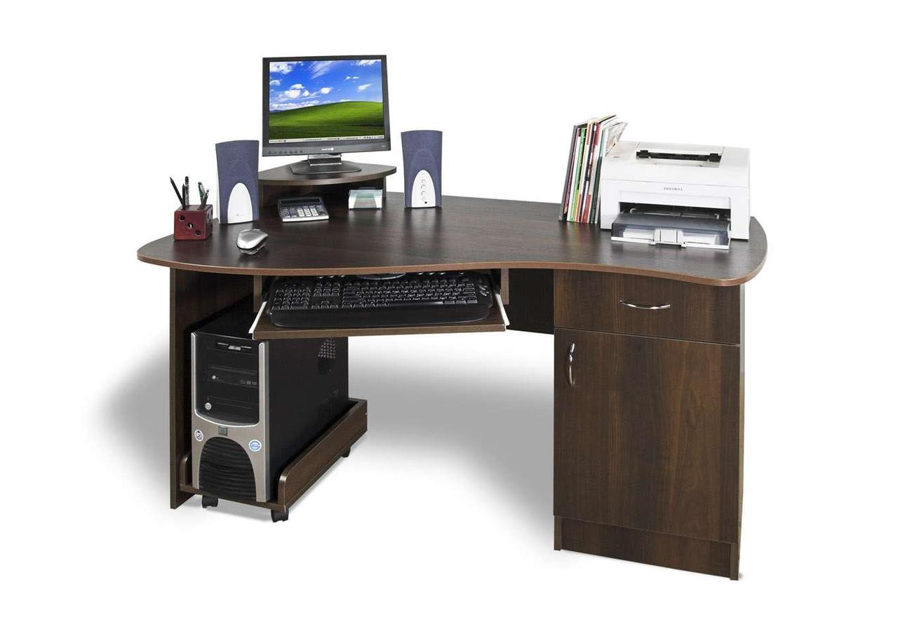 Комп'ютерний стіл СКТ-4 Тіса меблі