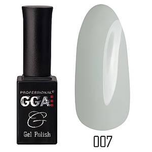 Гель-лак GGA Professional №7