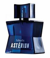 Туалетная вода Astérion (Астерион) от Faberlic(Фаберлик) для мужчин 75 мл