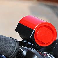 Электронный велосипедный сигнал (сирена)