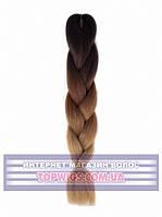 Канекалон - фибра: цвет 1-53