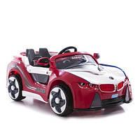 Электромобиль детский BMW i8 VISION HL 718