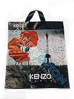 """Пакет с петлевой ручкой (пакет-петля) """"KENZO"""""""