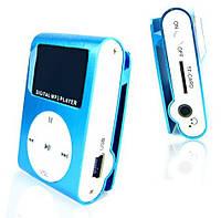 MP3 с LCD, FM-радио USB, Наушники, Коробка!Акция