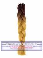 Канекалон - фибра: цвет 1-30