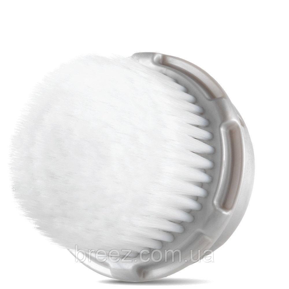 Насадка Clarisonic LUXE c супер мягкими и длинными щетинками для более глубокого очищение кожи