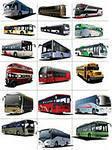 Пассажирские перевозки автобусами в Херсоне
