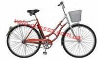 Дорожный велосипед двухколесный Салют 26 дюймов