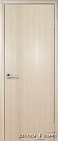 Двери Колори дуб жемчужный ПГ
