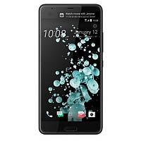 Смартфон HTC U ULTRA 4/128Gb DS Brilliant Black