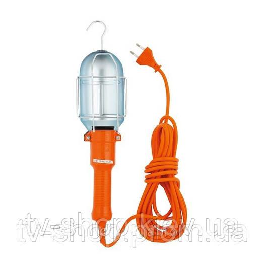 Лампа с проводом 10м