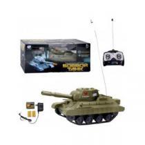 Радиоуправляемый танк 9342