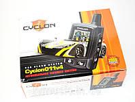 Двухсторонняя автосигнализация Cyclon 011v4