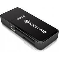 Картридер TRANSCEND USB 3.0