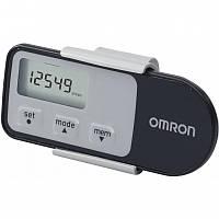 Шагомер-измеритель калорий Omron JH-321-E