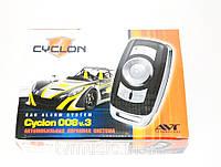 Автомобильная сигнализация Cyclon 008v3