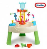Водный игровой столик Little Tikes Fontanna Centrum