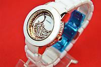 Женские наручные часы ♥ CHANEL ♥ керамика