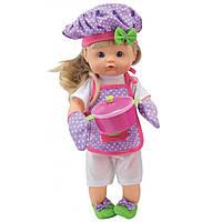 Говорящая кукла BAMBOLINA - НЕНА ШЕФ-ПОВАР (озвуч. укр. мовою)BD1351-50SUA