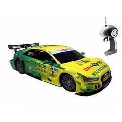 Автомобіль з радіокеруванням -  AUDI A5 DTM (жовтий, 1:16)LC258720-4