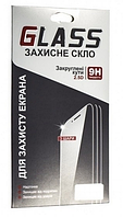Защитное стекло для Motorola Moto X Force
