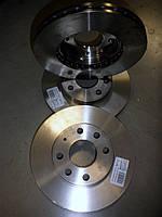 Оригинал диск пер тормоза Ланос tf69y0-3501070-02. Передний тормозной диск. Тормозные диски СЕНС R13, ШАНС R14, фото 1