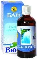 Смесь почечная - Биологически активная жидкость — 100 мл - Даника, Украина