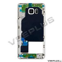 Средняя часть Samsung N9200Galaxy Note 5 Dual Sim, белый