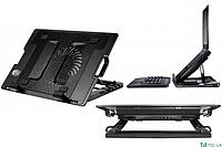 Подставка для ноутбука с охлаждением Ergo Stand 181/928!Акция