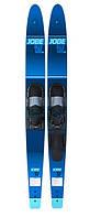 Лыжи водные Allegre Combo Ski Blue